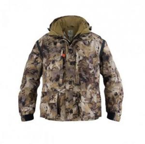 Jacket 2 in 1 Xtreme Duker for hunting and fishing