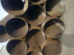 Pipes thick-walled 1020*17*24