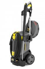 HD 5/15 C high-pressure apparatus