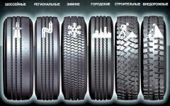 All season tires in Atyra