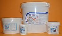 Liquidly - a ceramic heat-insulating covering