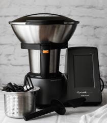 Кухонный робот Майкук Тач первая в мире Смарт