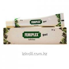 Фемиплекс вагинальный гель,  30 гр,  Charak,...