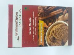 Гарам масала ( универсальная острая приправа) 50 гр, Garam Masala, Gruhswad Spices