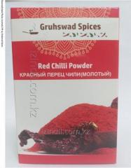 Красный перец Чили,  молотый,  100 гр, ...