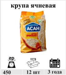 Ячневая крупа Алматы