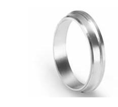 Заднее зажимное кольцо PBF