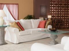 Covers for upholstered furniture