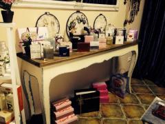 Французская парфюмерия и косметика