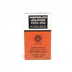 Чандрапрабха ватика,  100 таб,  Chandraprabha