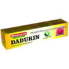 Дадурин,  мазь для лечения грибков,  15 гр, ...