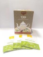 Аюрведический чай,  Вата,  40 гр,  Ayusri