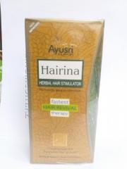 Натуральный тоник для волос Хайрина 120 мл, ...