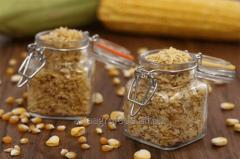 Зародки кукурудзяні