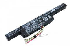 Аккумулятор для ноутбука Acer E5 575G - AS16B5J, 5600 mAh - ОРИГИНАЛ