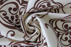Полупанама текстиль отельный Казахстан