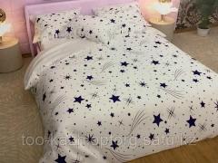 Постельное белье из хлопка Звезды