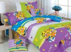 Подушки детские синтепоновые