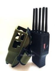 Подавитель сотовых телефонов «JYT-860A»