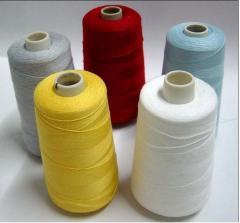 Нитки мешкозашивочные Казахстан