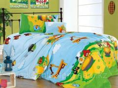 Постельное белье для детских санаториев