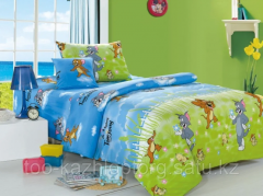 Комплекты постельного белья детские  Казахстан