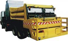 Дорожно-строительные машины
