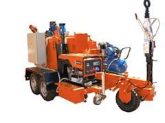 Средства механизации для ремонта покрытий дорог