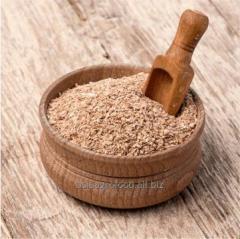 Отруби пшеничные в мешках