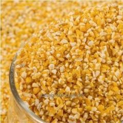 Отруби кукурузные Казахстан