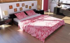 Комплект постельного белья 'Керемет' - Ранфорс «AZALA Textile»