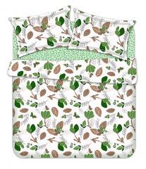 Комплект постельного белья 'Аврора' - Ранфорс «AZALA Textile»