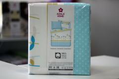 Комплект постельного белья 'Одуванчики' - Ранфорс «AZALA Textile»