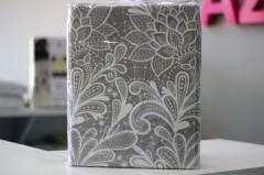 Комплект постельного белья 'Ажур' - Сатин «AZALA Textile»