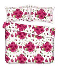 Комплект постельного белья 'Гармония' - Сатин «AZALA Textile»