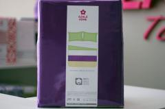 Комплект постельного белья 'Радуга' - Бязь «AZALA Textile»
