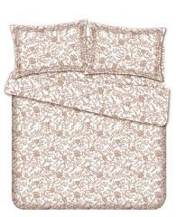 Комплект постельного белья 'Ретро 2' - Сатин «AZALA Textile»