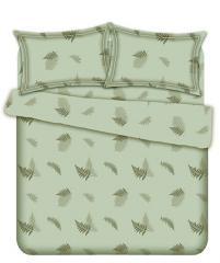 Комплект постельного белья 'Папоротник' - Бязь «AZALA Textile»