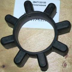 Цилиндр пневматический