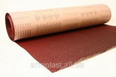 Наждачная бумага средней зернистости