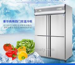 Холодильники-морозильники