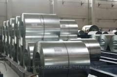 STAINLESS ROLLED STEEL