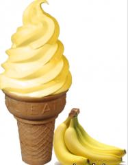 Сухие смеси для мороженого