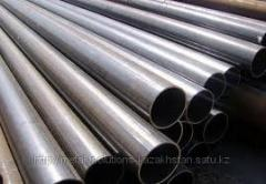 Corrosion-proof pipe 08X18H10