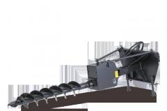 Оборудование для землеройных работ