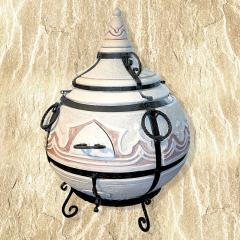 Тандыр керамический