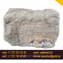 Oakum for construction