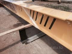 Кран Мостовой Однобалочный Опорный г/п 3,2 тн
