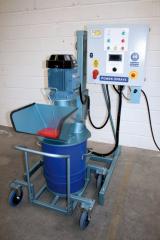 Миксер GRC125 Combination Mixer with Bucket