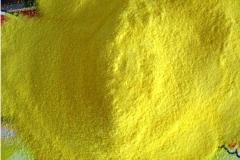 Aluminum polyoxychloride (coagulant)